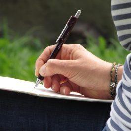Schreibretreat - wissenschaftliches Schreiben